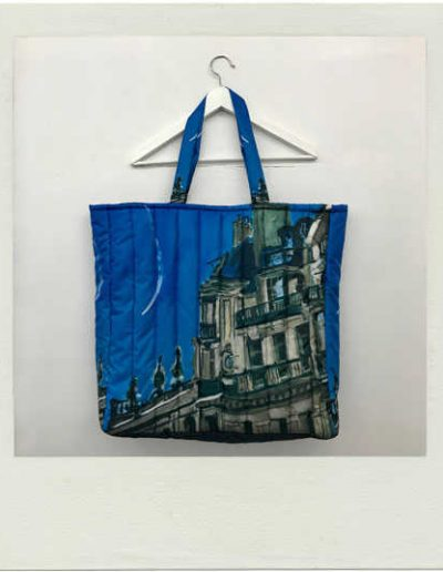 Sac doudoune Paris