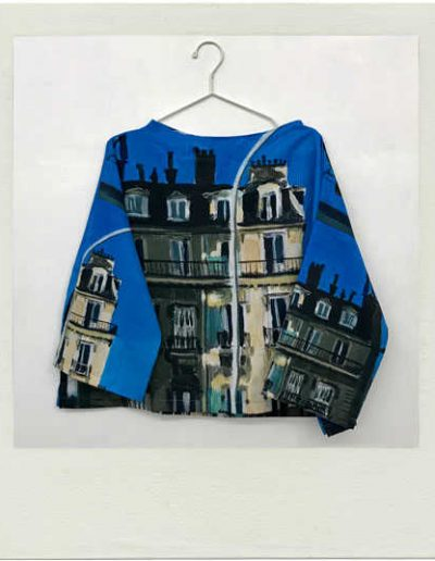 Blouse Paris