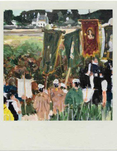 Histoires de Bretagne